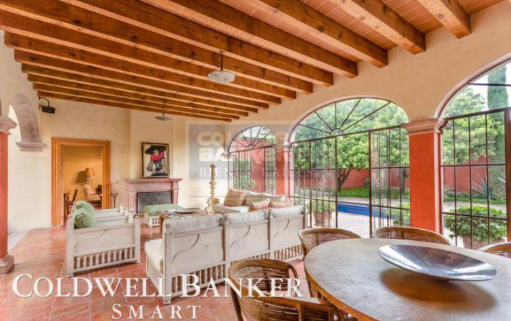 Foto de casa en venta en club de golf malnquin, villa de los frailes, san miguel de allende, guanajuato, 613806 no 02
