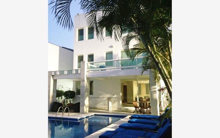 Foto de casa en renta en  club de golf mayan, playa diamante, acapulco de juárez, guerrero, 960487 No. 02