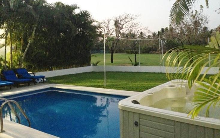 Foto de casa en renta en  club de golf mayan, playa diamante, acapulco de juárez, guerrero, 960487 No. 07