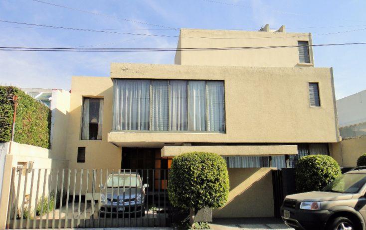 Foto de casa en venta en, club de golf méxico, tlalpan, df, 1246529 no 01