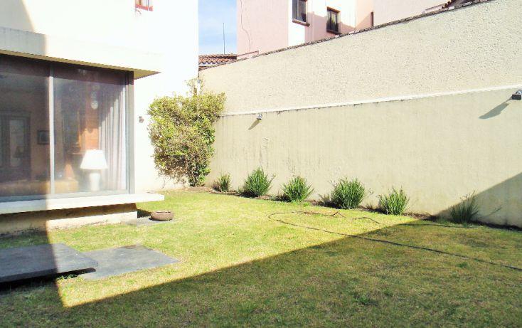 Foto de casa en venta en, club de golf méxico, tlalpan, df, 1246529 no 04
