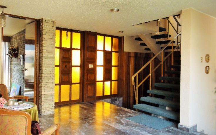 Foto de casa en venta en, club de golf méxico, tlalpan, df, 1246529 no 05