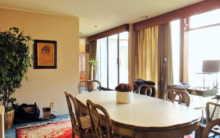 Foto de casa en venta en, club de golf méxico, tlalpan, df, 1246529 no 06