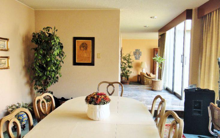 Foto de casa en venta en, club de golf méxico, tlalpan, df, 1246529 no 07