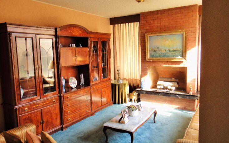 Foto de casa en venta en, club de golf méxico, tlalpan, df, 1246529 no 08