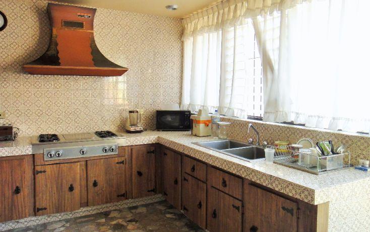 Foto de casa en venta en, club de golf méxico, tlalpan, df, 1246529 no 10
