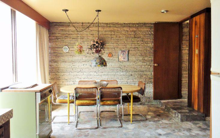 Foto de casa en venta en, club de golf méxico, tlalpan, df, 1246529 no 11