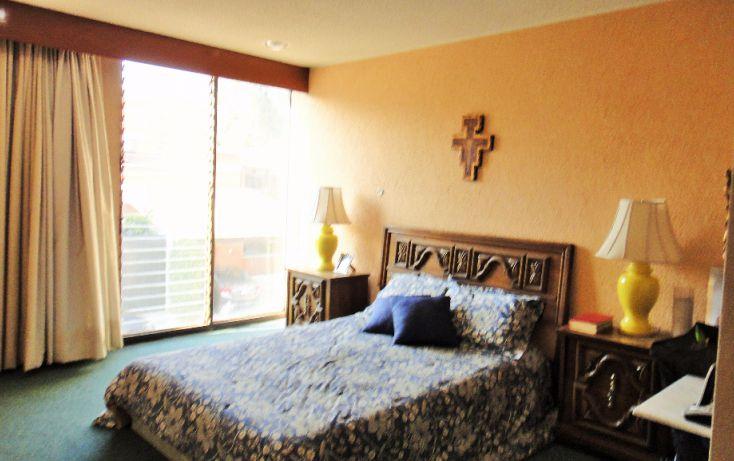 Foto de casa en venta en, club de golf méxico, tlalpan, df, 1246529 no 16