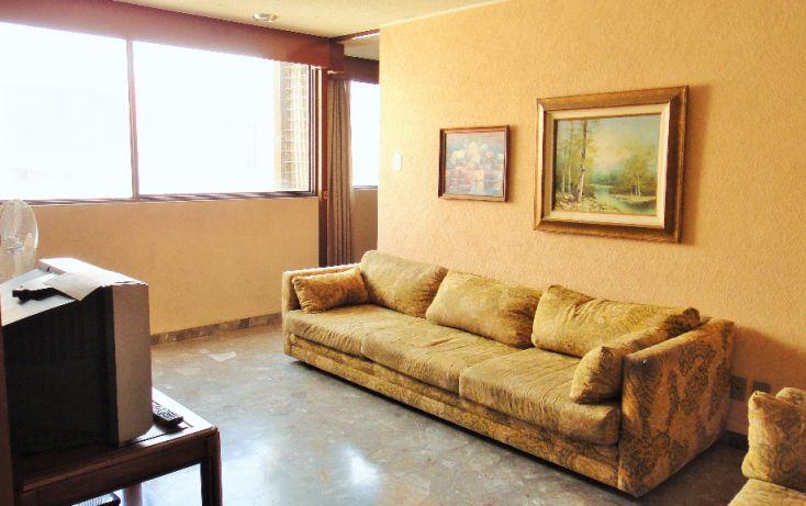 Foto de casa en venta en, club de golf méxico, tlalpan, df, 1246529 no 19