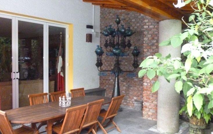Foto de casa en venta en, club de golf méxico, tlalpan, df, 1327639 no 04