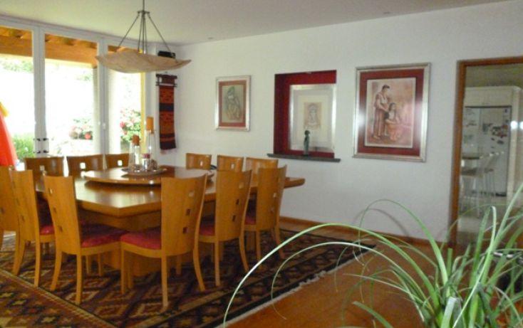 Foto de casa en venta en, club de golf méxico, tlalpan, df, 1327639 no 07
