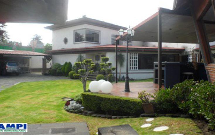 Foto de casa en venta en, club de golf méxico, tlalpan, df, 1330043 no 02