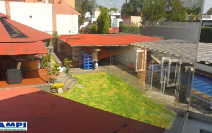 Foto de casa en venta en, club de golf méxico, tlalpan, df, 1330043 no 03