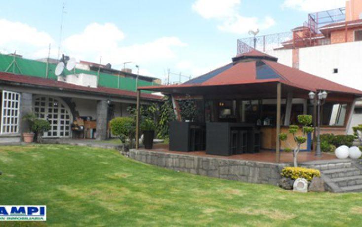 Foto de casa en venta en, club de golf méxico, tlalpan, df, 1330043 no 04