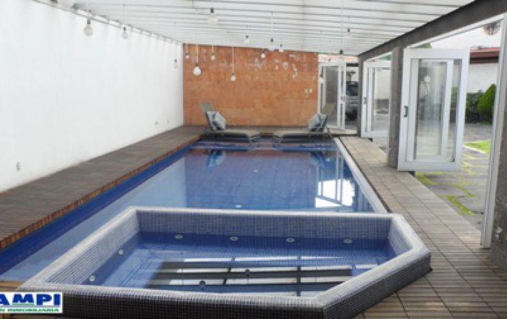 Foto de casa en venta en, club de golf méxico, tlalpan, df, 1330043 no 05