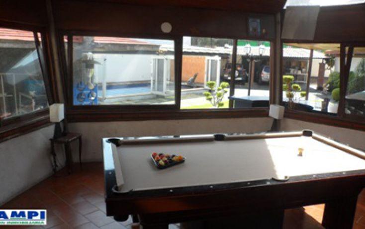 Foto de casa en venta en, club de golf méxico, tlalpan, df, 1330043 no 10