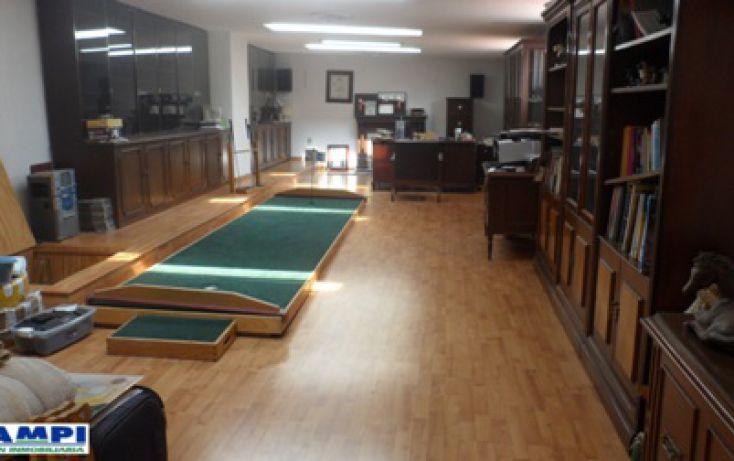 Foto de casa en venta en, club de golf méxico, tlalpan, df, 1330043 no 12