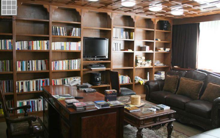 Foto de casa en venta en, club de golf méxico, tlalpan, df, 1419743 no 04
