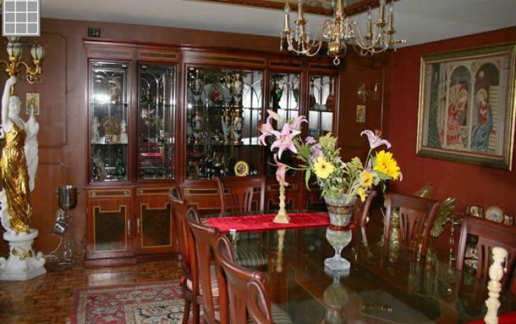 Foto de casa en venta en, club de golf méxico, tlalpan, df, 1419743 no 06