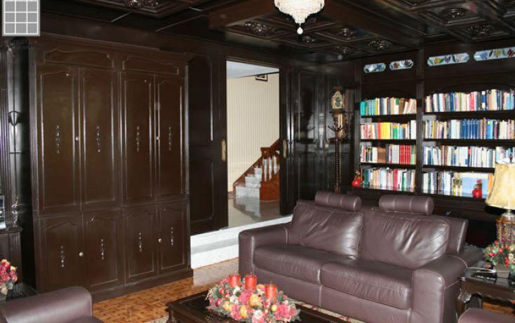 Foto de casa en venta en, club de golf méxico, tlalpan, df, 1419743 no 13