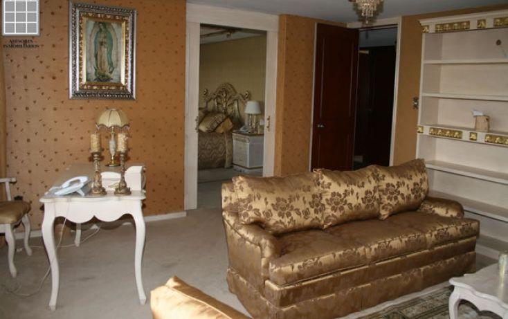 Foto de casa en venta en, club de golf méxico, tlalpan, df, 1419743 no 14