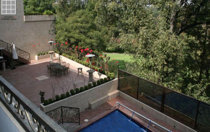 Foto de casa en venta en, club de golf méxico, tlalpan, df, 1419743 no 19
