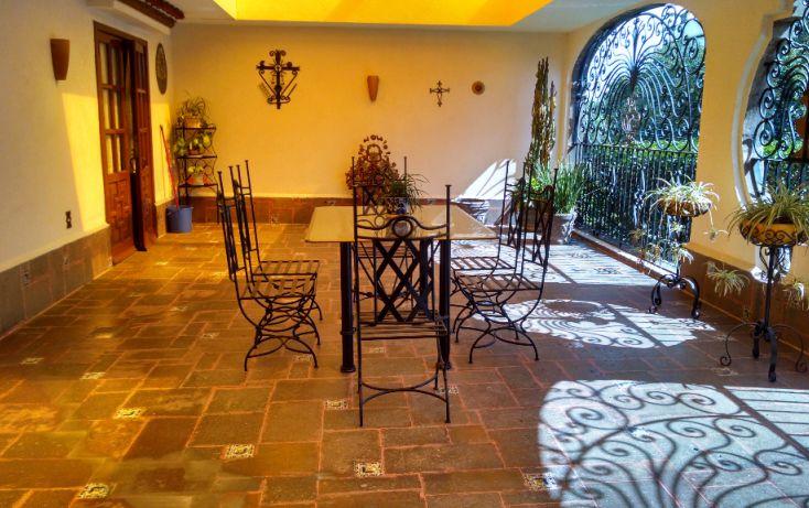 Foto de casa en condominio en venta en, club de golf méxico, tlalpan, df, 1438567 no 02