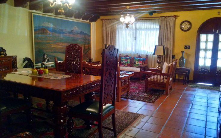 Foto de casa en condominio en venta en, club de golf méxico, tlalpan, df, 1438567 no 04