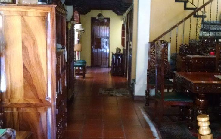 Foto de casa en condominio en venta en, club de golf méxico, tlalpan, df, 1438567 no 07