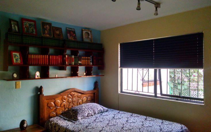 Foto de casa en condominio en venta en, club de golf méxico, tlalpan, df, 1438567 no 09