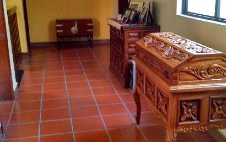 Foto de casa en condominio en venta en, club de golf méxico, tlalpan, df, 1438567 no 11