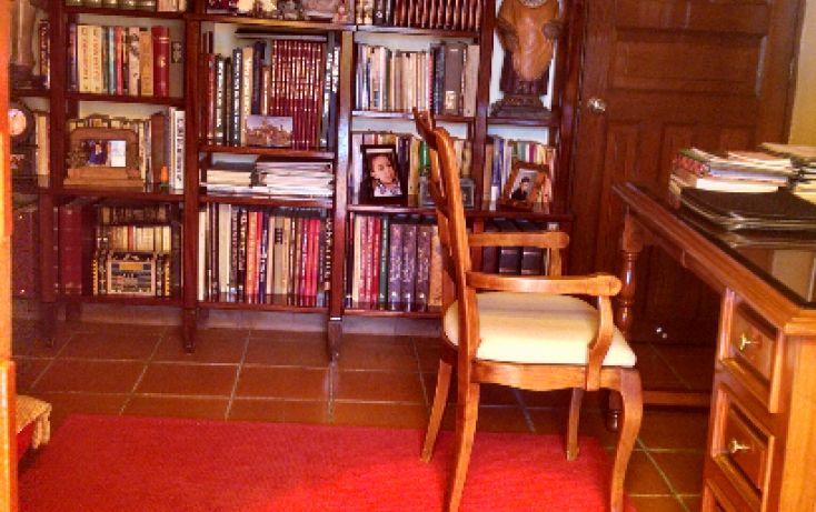 Foto de casa en condominio en venta en, club de golf méxico, tlalpan, df, 1438567 no 15