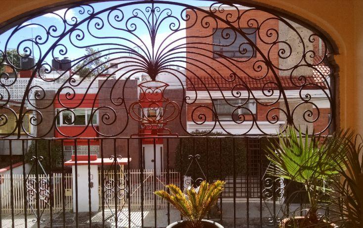 Foto de casa en condominio en venta en, club de golf méxico, tlalpan, df, 1438567 no 16