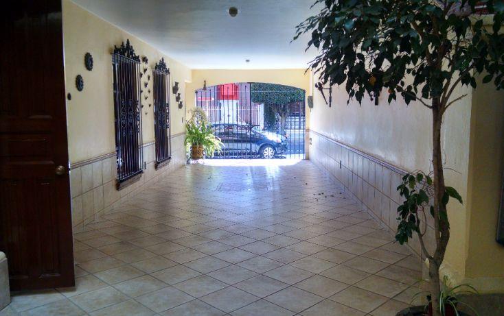 Foto de casa en condominio en venta en, club de golf méxico, tlalpan, df, 1438567 no 17
