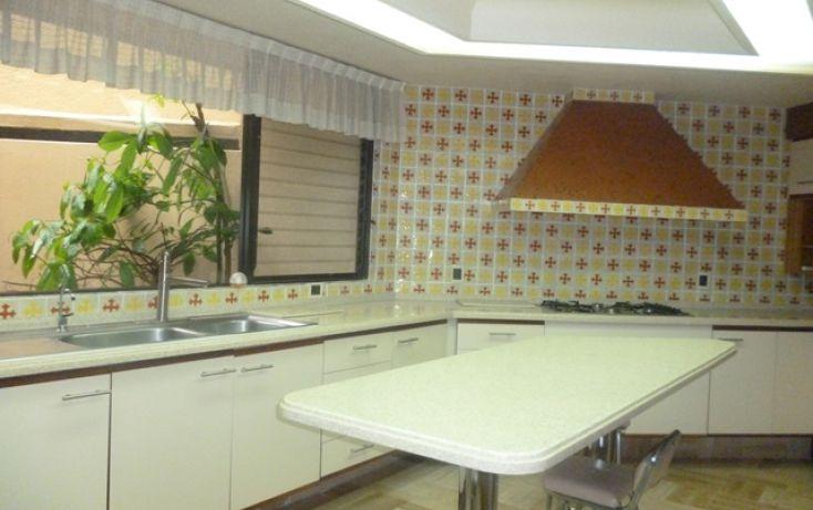 Foto de casa en renta en, club de golf méxico, tlalpan, df, 1516904 no 07