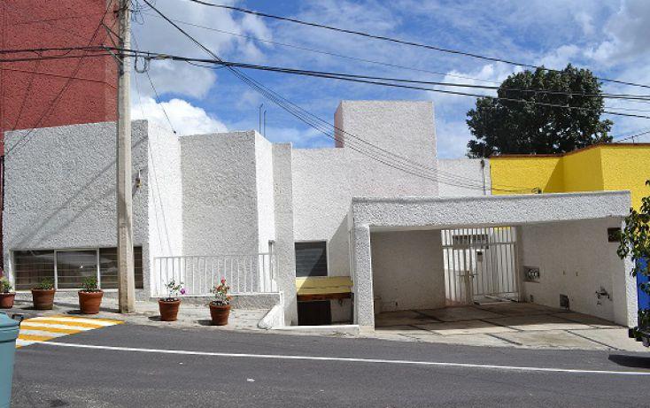Foto de casa en venta en, club de golf méxico, tlalpan, df, 1627831 no 01