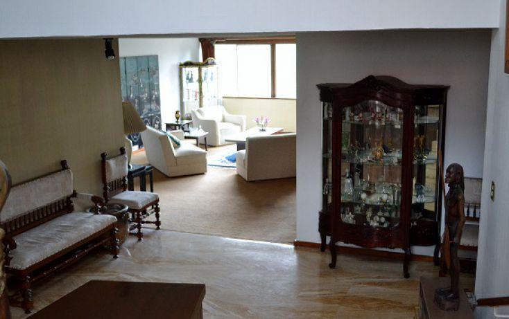Foto de casa en venta en, club de golf méxico, tlalpan, df, 1627831 no 02