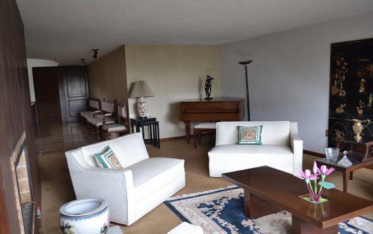 Foto de casa en venta en, club de golf méxico, tlalpan, df, 1627831 no 03