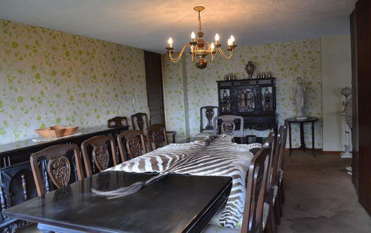 Foto de casa en venta en, club de golf méxico, tlalpan, df, 1627831 no 04