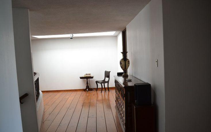 Foto de casa en venta en, club de golf méxico, tlalpan, df, 1627831 no 07