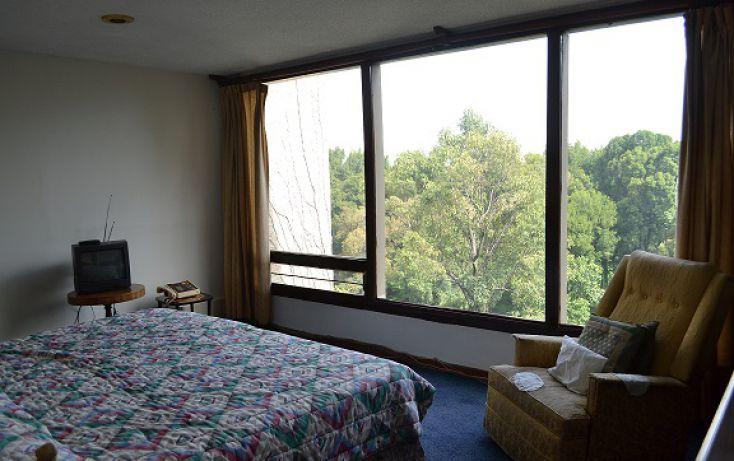 Foto de casa en venta en, club de golf méxico, tlalpan, df, 1627831 no 10