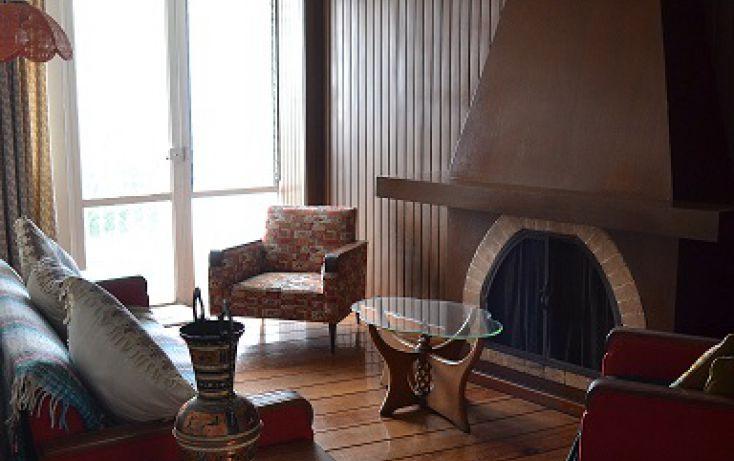 Foto de casa en venta en, club de golf méxico, tlalpan, df, 1627831 no 13