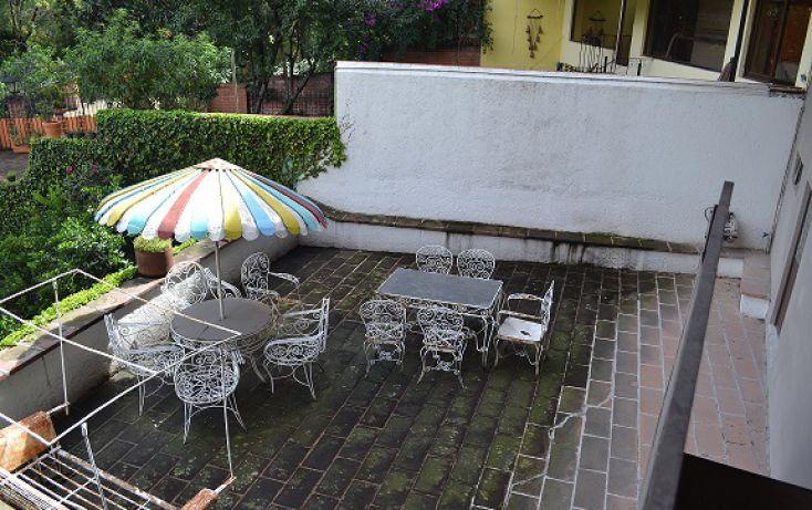 Foto de casa en venta en, club de golf méxico, tlalpan, df, 1627831 no 16