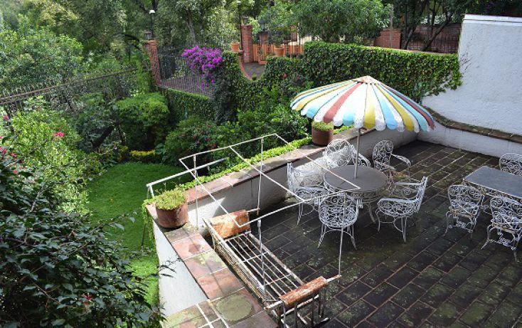Foto de casa en venta en, club de golf méxico, tlalpan, df, 1627831 no 17