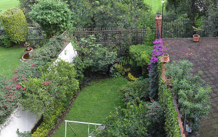 Foto de casa en venta en, club de golf méxico, tlalpan, df, 1627831 no 19