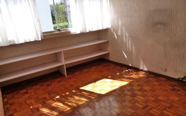Foto de casa en renta en, club de golf méxico, tlalpan, df, 1721910 no 03