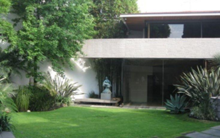 Foto de casa en renta en, club de golf méxico, tlalpan, df, 1739344 no 02