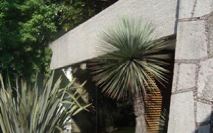 Foto de casa en renta en, club de golf méxico, tlalpan, df, 1739344 no 03