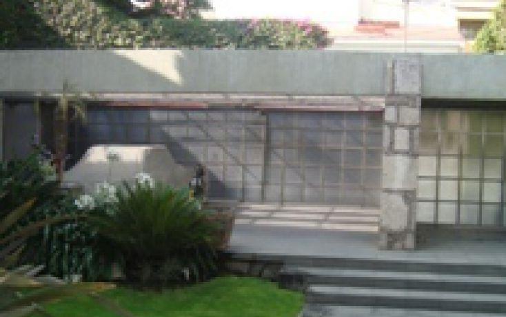 Foto de casa en renta en, club de golf méxico, tlalpan, df, 1739344 no 11