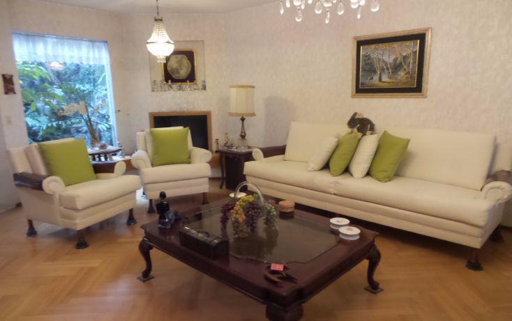 Foto de casa en venta en, club de golf méxico, tlalpan, df, 1950399 no 06